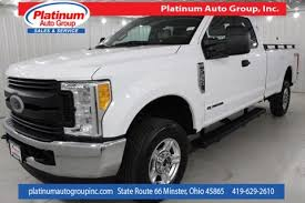 2017 ford f 350 dually. Wonderful Ford 2017 Ford F350 Super Duty For Sale In Minster OH With F 350 Dually A