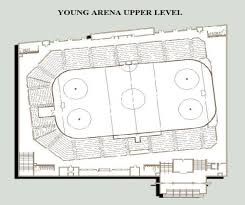 Arena Layout And Parking Waterloo Leisure Services
