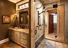 Tuscan Bathroom Designs