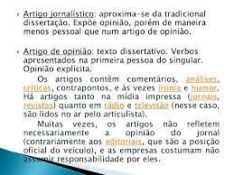 Conceito de editorial - O que, Definio e Significado