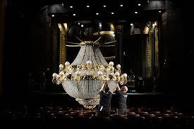 phantom of the opera chandelier daily gazette photo gallery phantom of the opera chandelier