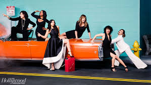 watch thr s full comedy actress roundtable with ilana glazer gina rodriguez allison janney rachel bloom lily tomlin niecy nash hollywood reporter