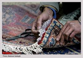 it is very important to keep the edges or the sides of your oriental and or persian rug intact if the binding of your oriental rug begins to unravel