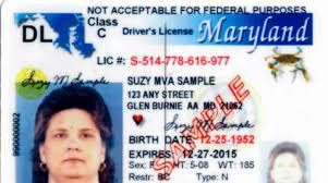 Illegally Living Starts Driver's Country In – For Immigrants Process Maryland Cns License