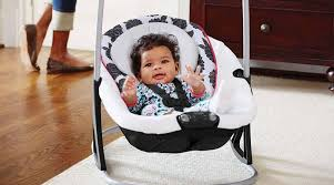 The Top 3 Best Baby Swings For Lull And Entertaining Babies (An ...