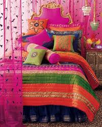 indian bedroom decor. indian home bedroom decor with colorful bedding and curtains nightstand : beautiful - strandedwind inspiration d