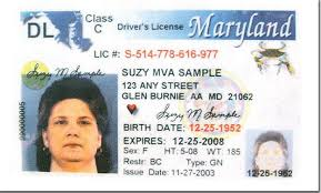Bill Immigrants Illegal Allow Maryland Would Driver's For Licenses