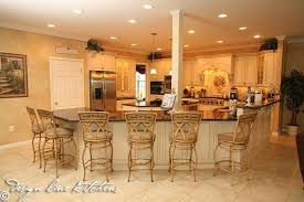 French Country Island Kitchen Luxury French Country Island Kitchen 27 In With French Country