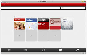 It's a slick interface that adopts a contemporary, minimalist appearance, in conjunction with heaps of tools to make surfing more enjoyable. Guide To Download And Run Opera Mini In Windows Pc