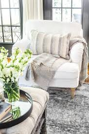 ikea armchair stocksund with bemz slipcover