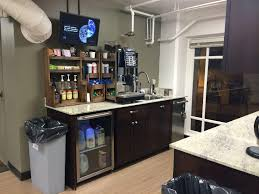 office coffee stations. Free Coffee Station In Building 3 - Logos Bible Software Bellingham, WA (US Office Stations L