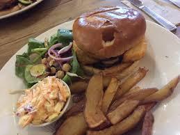 Kitchen Garden Cafe Kings Heath Veggie Burger Watch The Kitchen Garden Kings Heath Birmingham