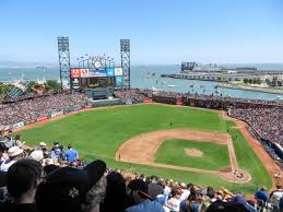 At T Park Guide Where To Park Eat And Get Cheap Tickets