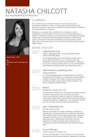 Organising Recruiter Resume samples