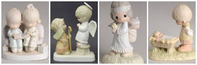 How Much Are The Original 21 Precious Moments Figurines
