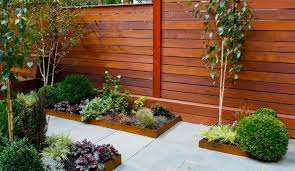 Backyard Fence Design Best 48 Things You Must Know Before Installing A Horizontal Fence