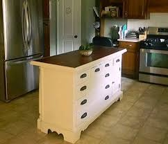 diy kitchen island from dresser. Dishfunctional Designs Upcycled Awesome Kitchen Islands Made In Island Out Of Dresser Inspirations 4 Diy From E