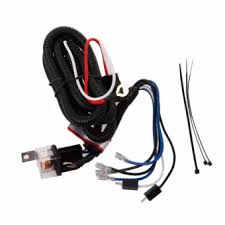 12v electric horn relay wiring harness kit for grille mount blast product details of 12v electric horn relay wiring harness kit for grille mount blast tone horns car intl