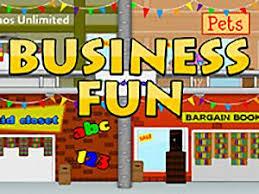 Fun Business Games Business Fun