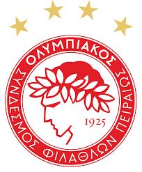 Olimpiakos (futbol takımı) - Vikipedi