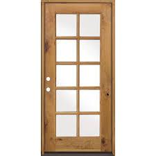 32 x 80 exterior door rough opening. krosswood doors 32 in x 80 classic french 10 lite wlow e ig with regard exterior door rough opening