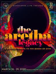 Historic Tennessee Theatre Seating Chart The Aretha Legacy Studio Tenn