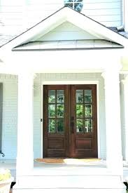 double entry door with glass contemporary front doors sidelights and exterior front doors with sidelights wood front door sidelights and arch transom