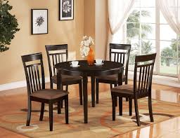round kitchen table and chairs target