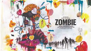 chuck palahniuk bibliography the cult zombie by chuck palahniuk