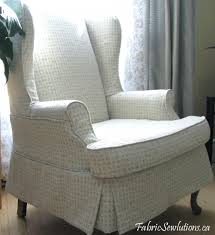 decorating wingback chair slipcover slipcovers ikea diy uk intended for excellent wing chair slipcover for your residence decor