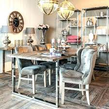 industrial living room set industrial dining room set industrial dining room table reclaimed elm dining table industrial living room set