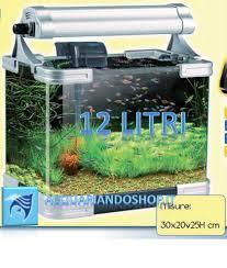 Acquari piccoli e grandi ferplast askoll e altri acquariandoshop