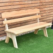 modern wooden outdoor furniture. Giantex 5 Ft 3 Seats Outdoor Wooden Garden Bench Chair Modern Wood Frame  Yard Deck Furniture Modern Wooden Outdoor Furniture N