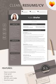 Template 50 Unique Creative Resume Examples Writing Tips Interior