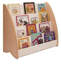Lovely Ideas Kids Book Shelves Sensational Inspiration Kids NewWave Book  Display Shelf