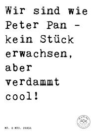 Geschenk Beste Freundin Spruch Wir Sind Wie Peter Pan Kein