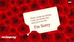 Sorry Quotes Unique Im Sorry Quotes Sorryimageslove