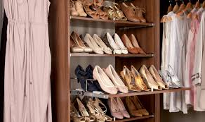 Build In Shoe Cabinet Built In Shoe Rack Fitted Wardrobes Storage Solutions Home