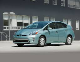 Toyota Prius Plug-In Hybrid Sales in Europe Now at 4,417 Units ...