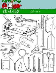Small Picture Coloring Pages Of Science Lab Coloring Pages