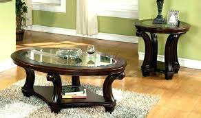round coffee table and end tables pretentious round coffee table and end tables target black sets