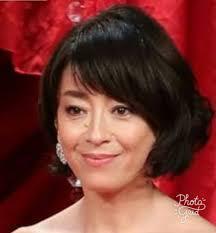 美容師解説宮沢りえさんの髪型ボブとショートについてくせ毛をパーマ