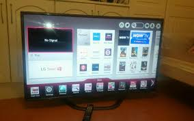 lg smart tv 50 inch. lg 50 inch led fullhd smart tv with dualcore cpu, wifi, f/sat lg smart
