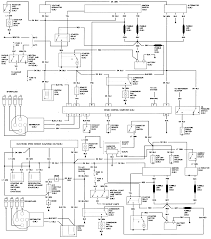 1997 Ford Van Wiring Diagram