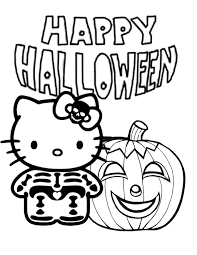 Small Picture How to Drawing Pumpkins Halloween and Coloring Pages for children