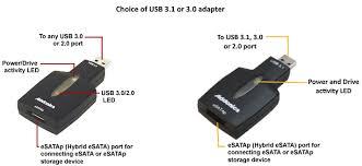 usb 3 1 to esatap adapter eshop dataflex security s r o adu31esp diagram1 jpg