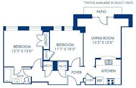 3 Bedroom Apartments In Washington Dc Impressive Design Inspiration