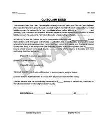quick claim deed form texas quit deed form texas archives simon sessler