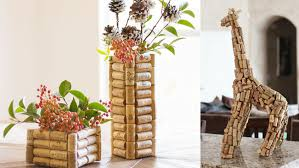 15 wine cork crafts you can easily diy at home