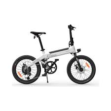 <b>Электровелосипед Xiaomi HIMO</b> C20 Electric Power Bicycle, белый